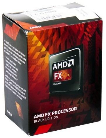Processador Amd Vishera Fx 6300 3.5ghz 14mb Am3+