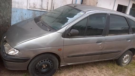 Renault Scenic 1.6 16v / 2.0 16v Megane Clio Peças