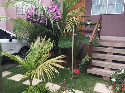 Linda Casa Térrea Residencial Quintas Dos Vinhedos