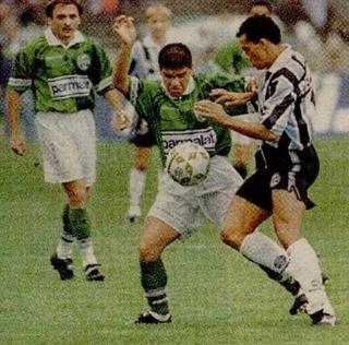 Camisa Juventude Rs 1996, Oficial De Jogo, G, Número 10!