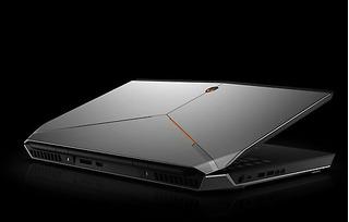 Laptop Alienware Core I7 1tb 16gb 4k 3gb Nvidia Ssd $8,790