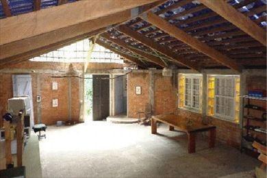 Ref.: 3175 - Casa Condomínio Fechado Em Itapevi, No Bairro Vila Verde - 1 Dormitórios