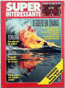Super Interessante Ano 5 Nº 9 Setembro 1991