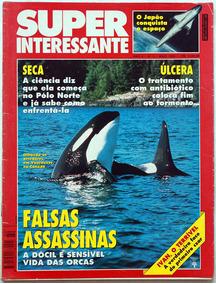 Super Interessante Ano 8 Nº 5 Maio 1994