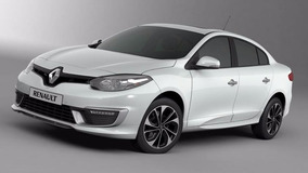 Renault Fluence Plan Naciona 100% Jn