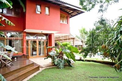 Granja Viana - Encantadora Casa 3 Suítes Em Condomínio De Alto Padrão Km 22,8 - Codigo: Ca9921 - Ca9921