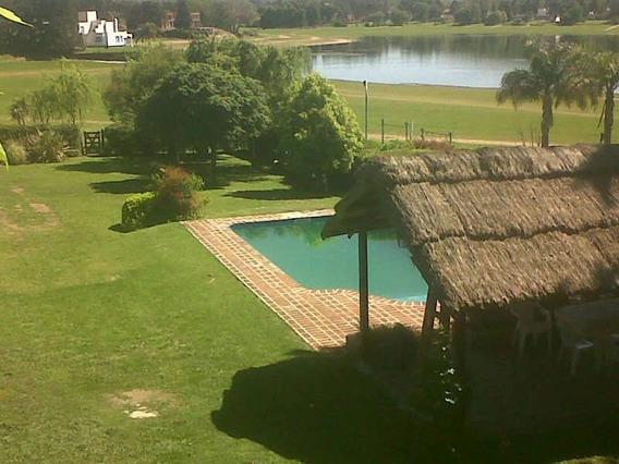 Casa Con Pileta Para Alquilar En Villa Del Dique