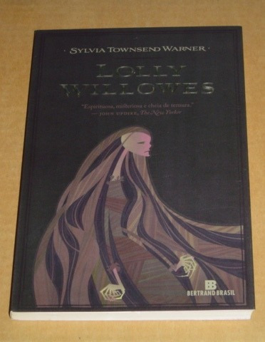 Lolly Willowes Sylvia Townsend Warner Romance Livro Novo