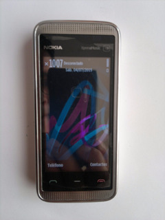 Nokia 5530 Telcel
