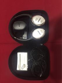 Fone Bose Quietcomfort Qc3