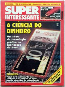 Super Interessante Ano 8 Nº 7 Julho 1994