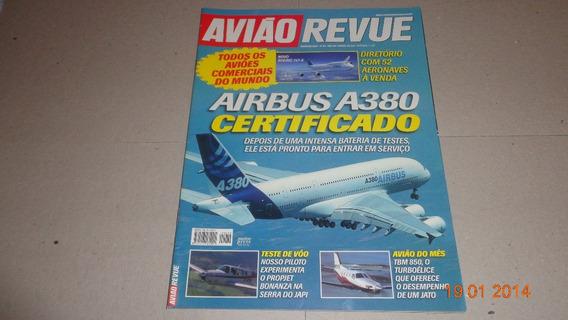 Revista Avião Revue Nº89 Fevereiro 2007