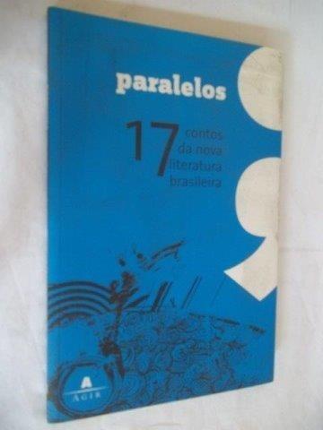 17 Contos Pararelos - Literatura Nacional