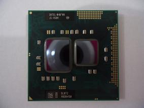 Processador Intel Core I5-450m Notebook