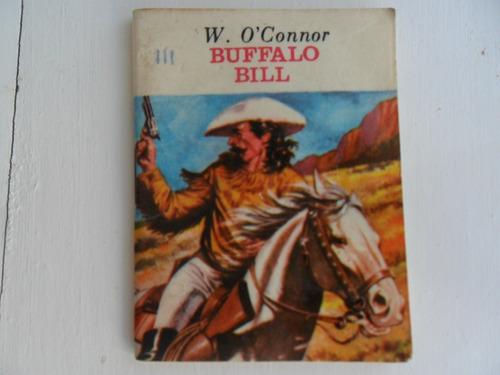 Libro Miniatura Buffalo Bill, De W. O´connor