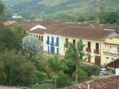Apartamento En Venta En Santander - Charalá