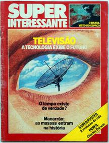 Super Interessante Ano 2 Nº 5 Maio 1988