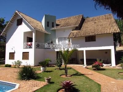 Chácara Em Condomínio Fechado Em Ibiúna/são Roque .448