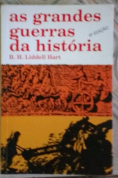 As Grandes Guerras Da Historia