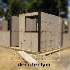 Construcción De Cocinas, Closets, Techos Y Demás Con Losetas