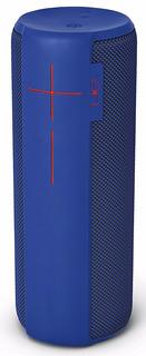 Logitech Ue Megaboom Azul Parlante Bluetooth 20 Hrs Batería