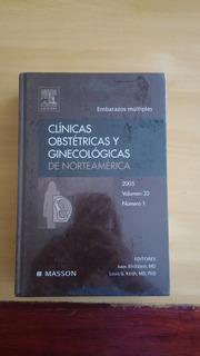 Clínicas Obstétricas Y Ginecológicas De Norteamérica
