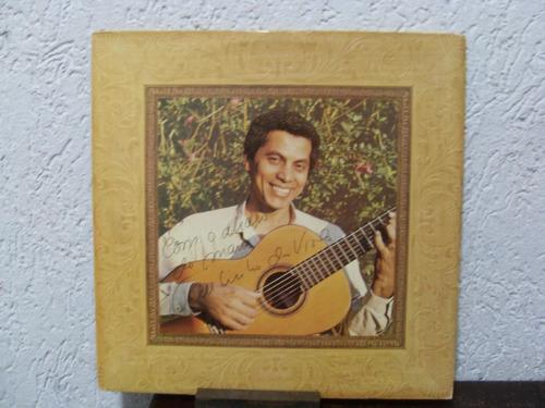 Lp Paulinho Da Viola (1981) - Paulinho Da Viola