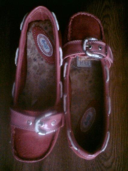 Zapatos Para Dama De Gamuza