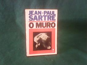 O Muro - Jean Paul Sartre