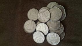 Moeda 20 Centavos