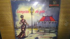 Banda Chantecler Lampião De Gás Lp