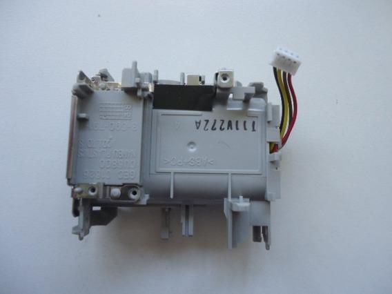Compartimento De Pilhas Da Câmera Digital Sony Dsc - P43
