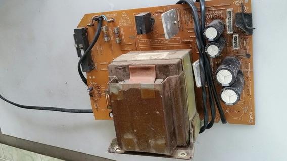Transformador Aiwa Nsx-t76 Bom E Testado + Frete Grátis