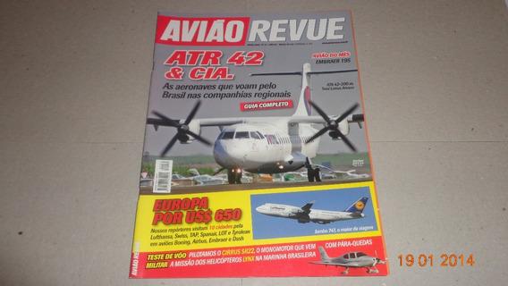Revista Avião Revue Nº81 Junho 2006