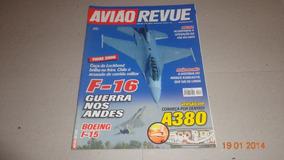 Revista Avião Revue Nº80 Maio 2006