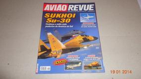 Revista Avião Revue Nº84 Setembro 2006