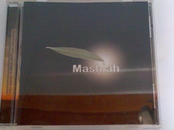 Cd Banda Mashiah. Original.