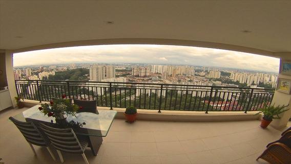 Ref.: 4981 - Casa Em Sao Bernardo Do Campo, No Bairro Centro - 4 Dormitórios