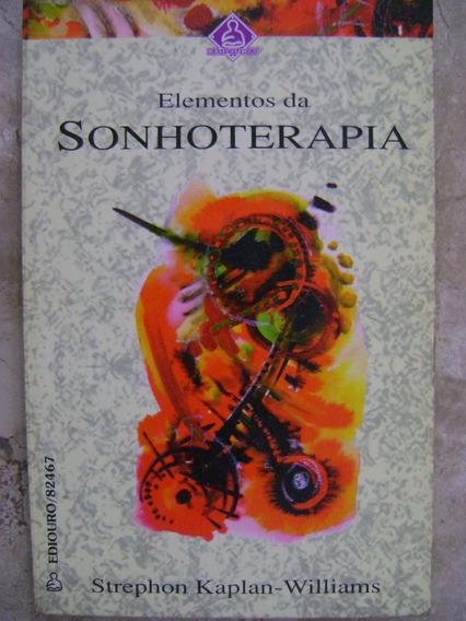 Elementos Da Sonhoterapia Strephon Kaplan-williams 188