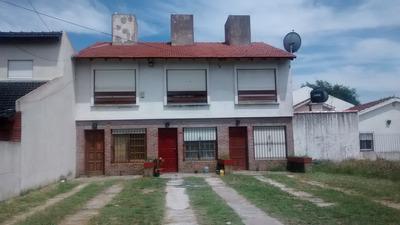 Duplex A 2 Cudras Del Mar C/patio Y Parrilla-san Clemente