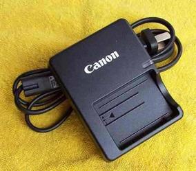 Carregador Canon Lc-e5e P/ Bateria Lp-e5 Eos Rebel 450d 500d