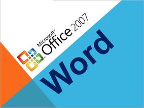Serial Word 2007 - Digital