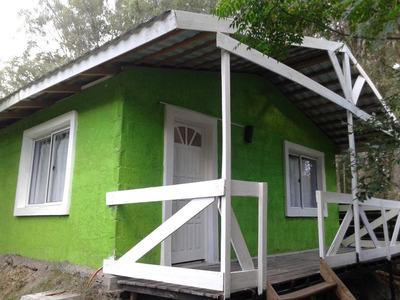 Casa En Balnerario Blancarena A 50m De La Playa