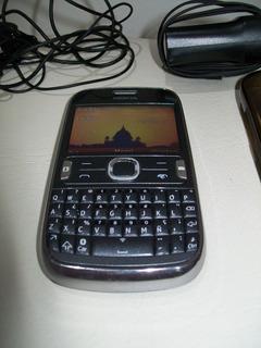 Vendo Celular Nokia Asha 302 (whatsaap)