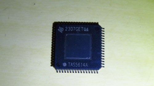 Tas 5614 Tas5614 Original Toshiba Envio Por Carta Registrada