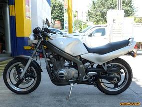 Suzuki Gs 500 500 Cc O Más