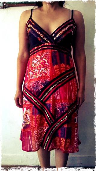 Vestido Solero