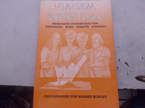 Livro Viagem Espiritual