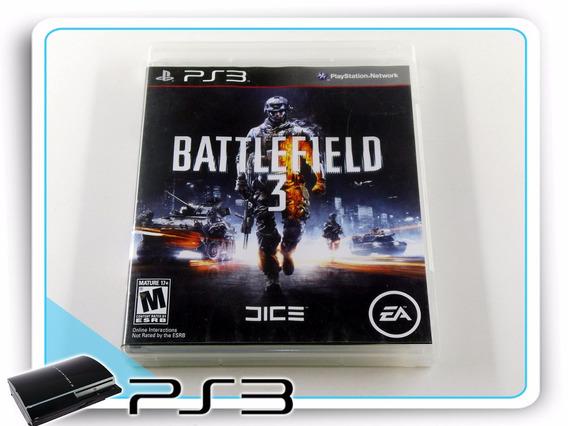 Ps3 Battlefield 3 Original Playstation 3
