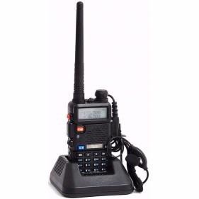 Radio Comunicador Kp